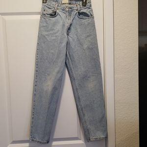 Gap vintage 90s mom jeans